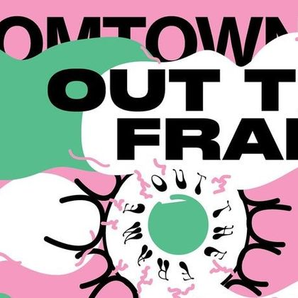 Boomtown '21: Out The Frame