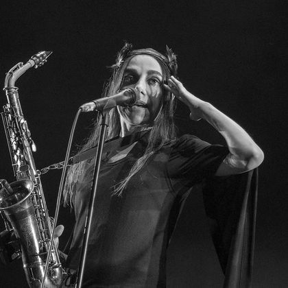 #DisasterSongs - PJ Harvey - All And Everyone (2011)