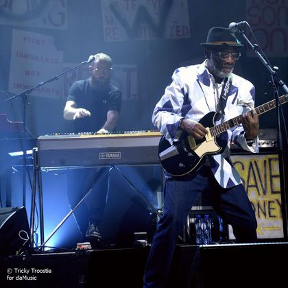 The Specials - 40th Anniversary Tour