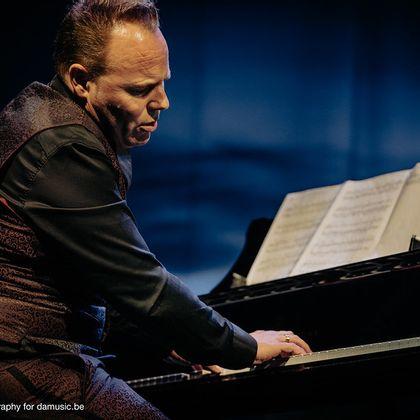 Gent Jazz '21: Jef Neve, Lady Linn, ...