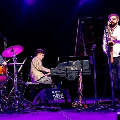 Jazz Middelheim - dag 2