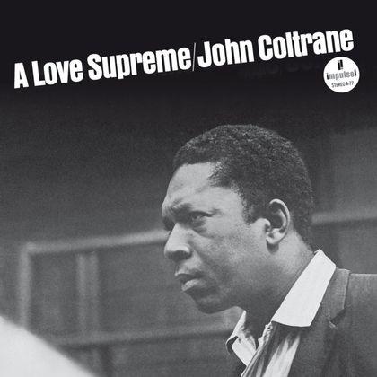 #ItsJazz - John Coltrane - A Love Supreme, Pt. 1- Acknowledgement (1965)