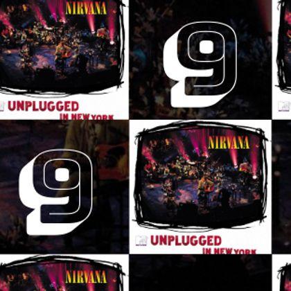 De 9 van '94: Nirvana - MTV Unplugged In New York