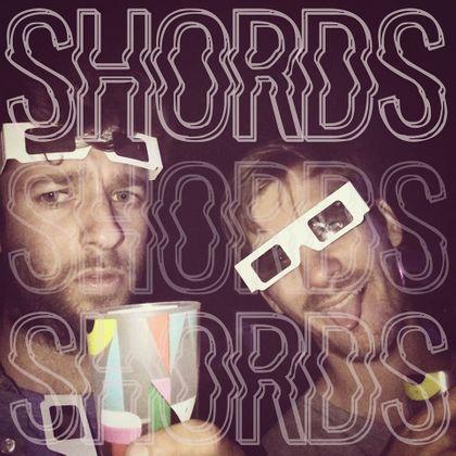 Shords - Fake Charades