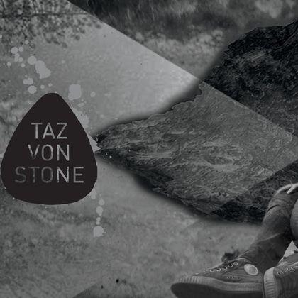 Taz Von Stone - All Hail The Flag