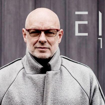 #BrianEno - Brian Eno - The Ship (2016)