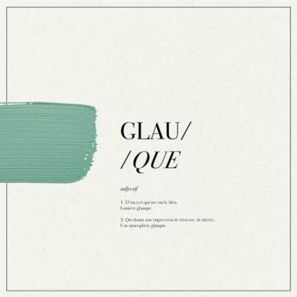 Glauque - 'Glauque ep'