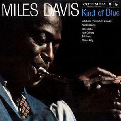 #ItsJazz - Miles Davis - So What (1959)