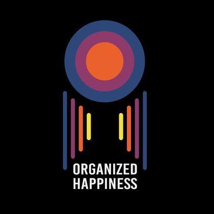 Organized Happiness - Sophistiqué