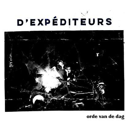 Première: d'Expéditeurs – Orde Van De Dag