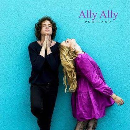 Portland - Ally Ally