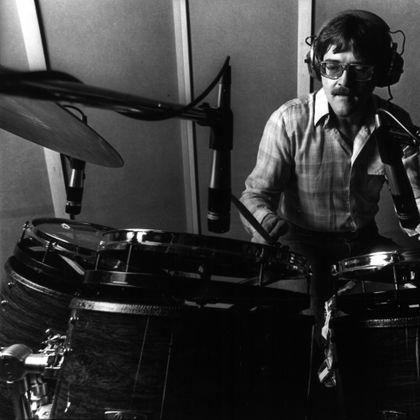 #TrommelaarsDeluxe - Roger Hawkins