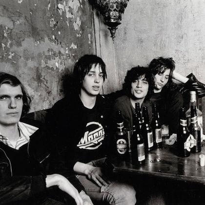 Flashback 2001: The Strokes veroveren de wereld met debuutplaat