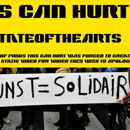 This Can Hurt - StateOfTheArts