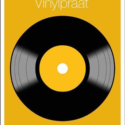 Wouter Bulckaert - 'Vinylpraat
