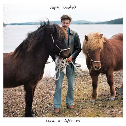 #daPremière - Jesper Lindell - Leave A Light On