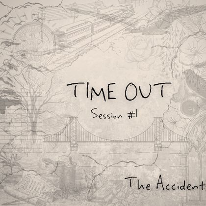 The Accidentals - 'Time Out, (Session 1)'