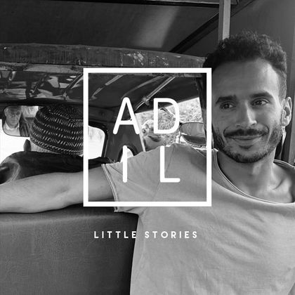 Adil - 'Little Stories'