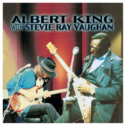 #Vaughanblues - Stevie Ray Vaughan & Albert King - Texas Flood Jam (1983)