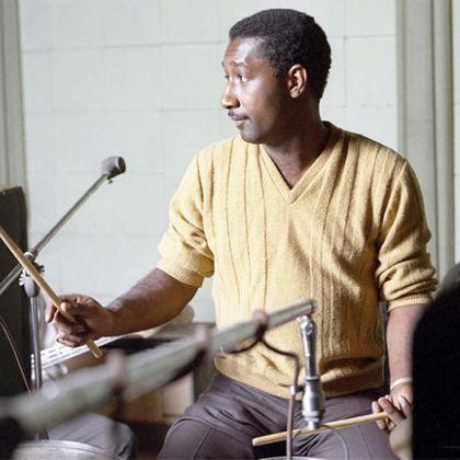 #TrommelaarsDeluxe - Albert J. Jackson Jr.