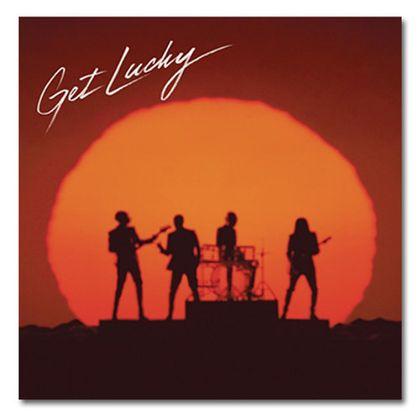 #CestDuNile - Daft Punk ft. Nile Rodgers & Pharrell Williams - Get Lucky