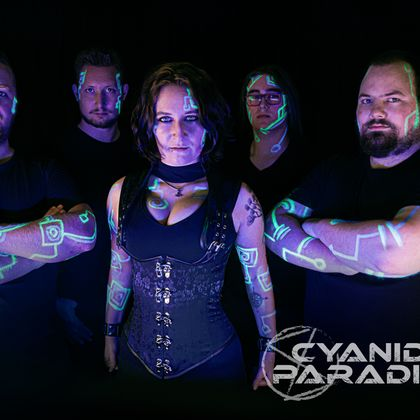 Cyanide Paradise - Downfall