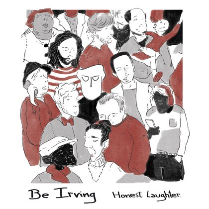 Be Irving - All Of Us