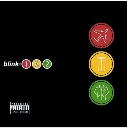 #HetHeiligeJaar2001 - Blink 182 - 'Take Off Your Pants And Jacket'