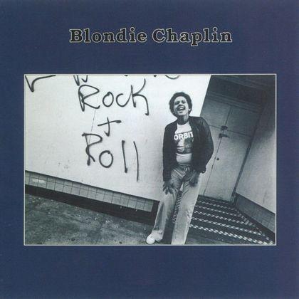 #BlondieChaplin - Blondie Chaplin - Be My Love (1977)