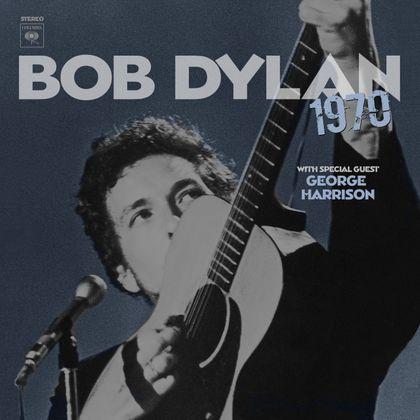 Bob Dylan - 'Bob Dylan 1970'