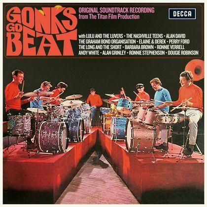 #MisterBaker - Graham Bond Organisation - Harmonica (1965)