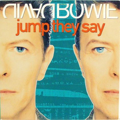 #BowieSteunt - David Bowie / Lester Bowie - Jump They Say (1993)