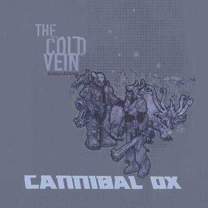 #HetHeiligeJaar2001 - Cannibal Ox - 'The Cold Vein'