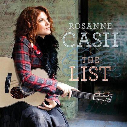 #TheBossStaatBij - Roseanne Cash - Sea Of Heartbreak (2009)