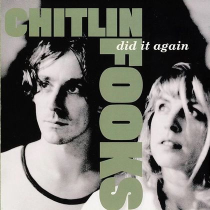 #DeKantenVanPascalDeweze - Chitlin' Fooks - If One Day (2001)