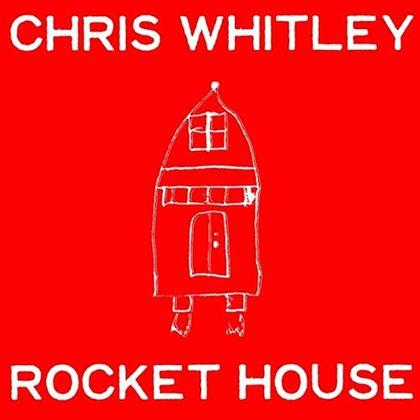 #ChrisWhitleyWeek - To Joy (Revolution Of The Innocents) (2003)