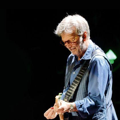 Clapton 75: Alles behalve blues
