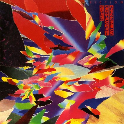 #NewWaveInDeMarge - Comsat Angels - After The Rain (1982)