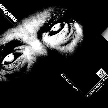 #Bkantopwaardering - The Cure - 10:15 Satuday Night (1979)