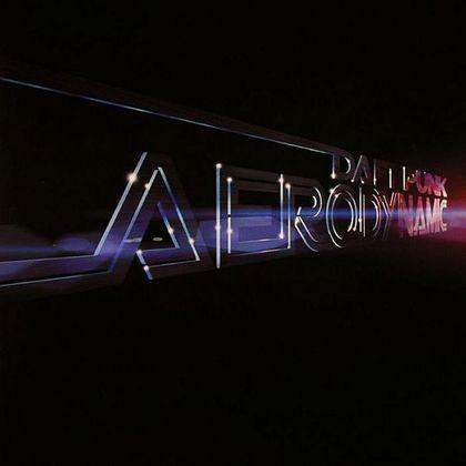 #Klokkengebeier - Daft Punk - Aerodynamic (2001)
