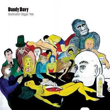 Dandy Davy