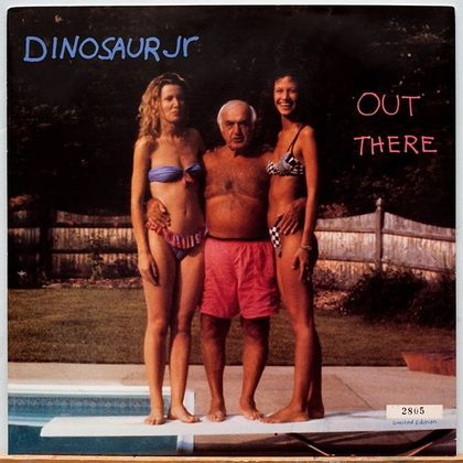 #Muilperen - Dinosaur Jr. - Out There (1993)