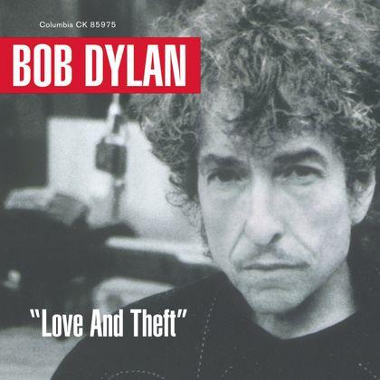 #HetHeiligeJaar2001 - Bob Dylan - 'Love And Theft'