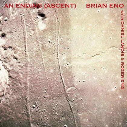#BrianEno - Brian Eno - An Ending (Ascent) (1983)