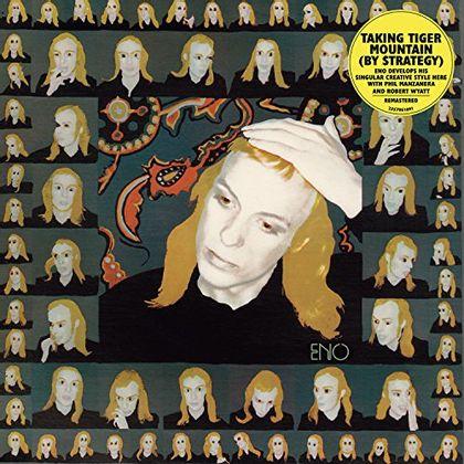 #BrianEno - Brian Eno - Third Uncle (1974)