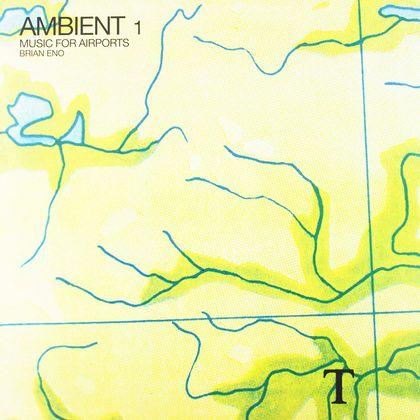 #BrianEno - Brian Eno - 2/2 (1978)