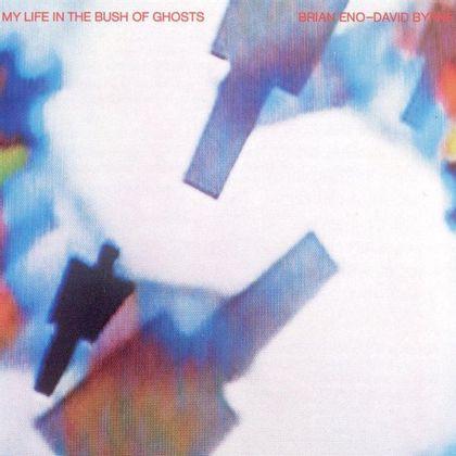 #BrianEno - Brian Eno & David Byrne - The Jezebel Spirit (1981)