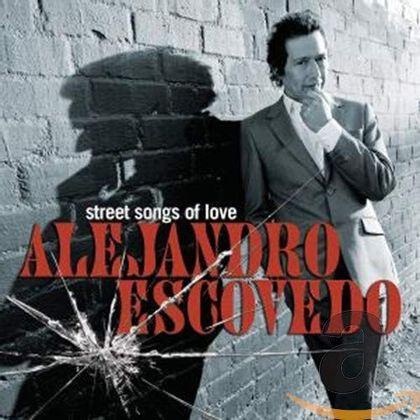 #TheBossStaatBij - Alejandro Escovedo - Faith (2010)