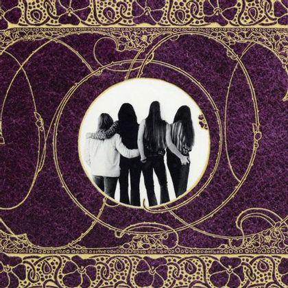#PittigeMadammen - Fanny - Borrowed Time (1972)