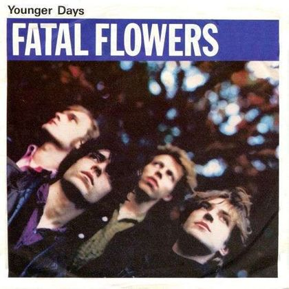 In The Dutch Mountains - Fatal Flowers